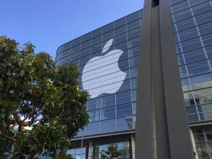Das Moscone Center in dem der Großteil der WWDC stattfinden wird.