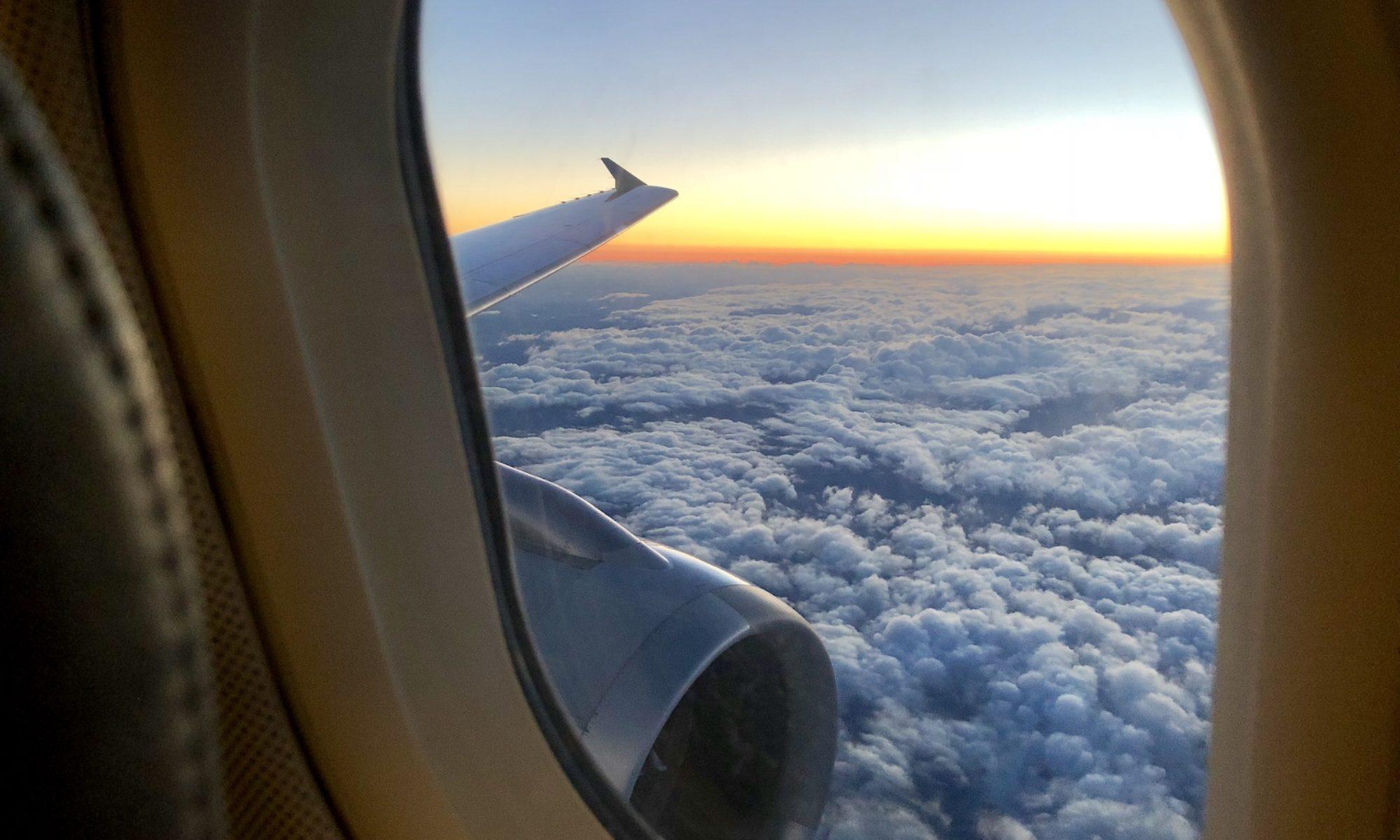 Mein Reiseblog